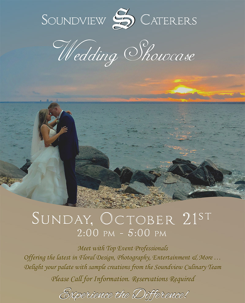 SoundView Wedding Showcase